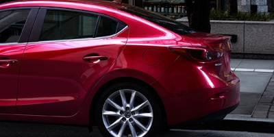 2017 Mazda3 4-Door Sedan Touring Clermont FL