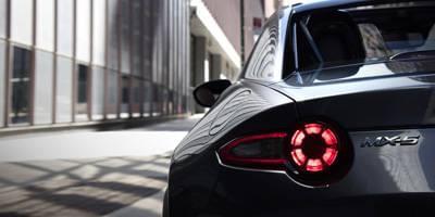 2017 Mazda MX-5 Miata RF Club Clermont FL