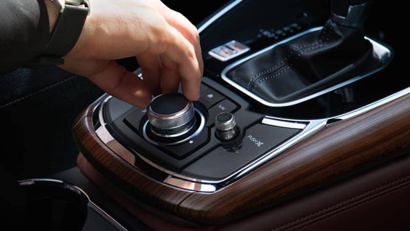 2019 Mazda CX-9 Interior Features