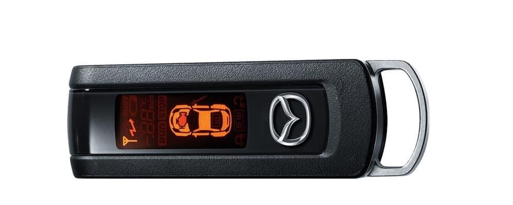 2018 Mazda3 Key Fob