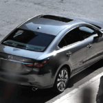 2020 Mazda6 base Configuration on street