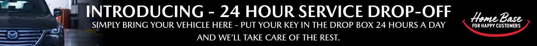 24 Hour Service Drop Off