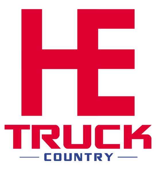 Herb Easley Chevrolet Truck Country Logo