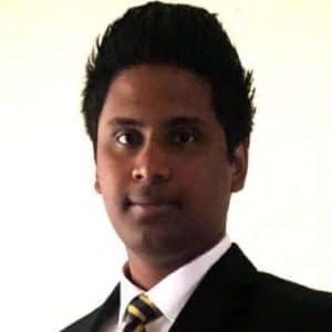 Shehan Karunaratne