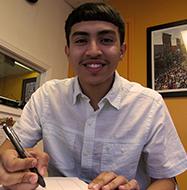 Nelson Castillo