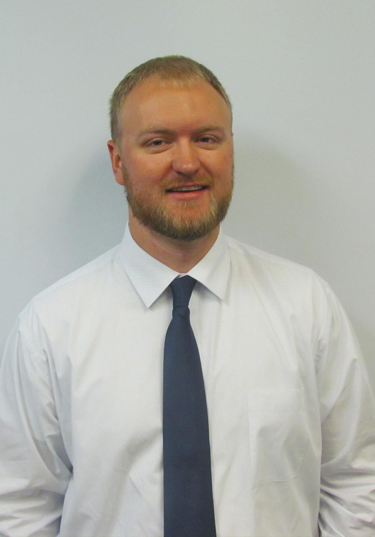 Aaron Pydynkowski