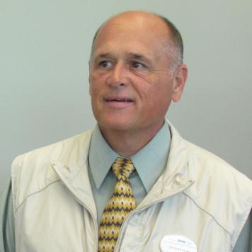 Stephen Taliaferro