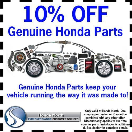 Honda Cars Of Boston Service Coupons