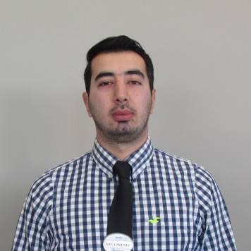 Mehman  Abdulsalam
