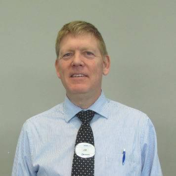 Jim  Beauvais