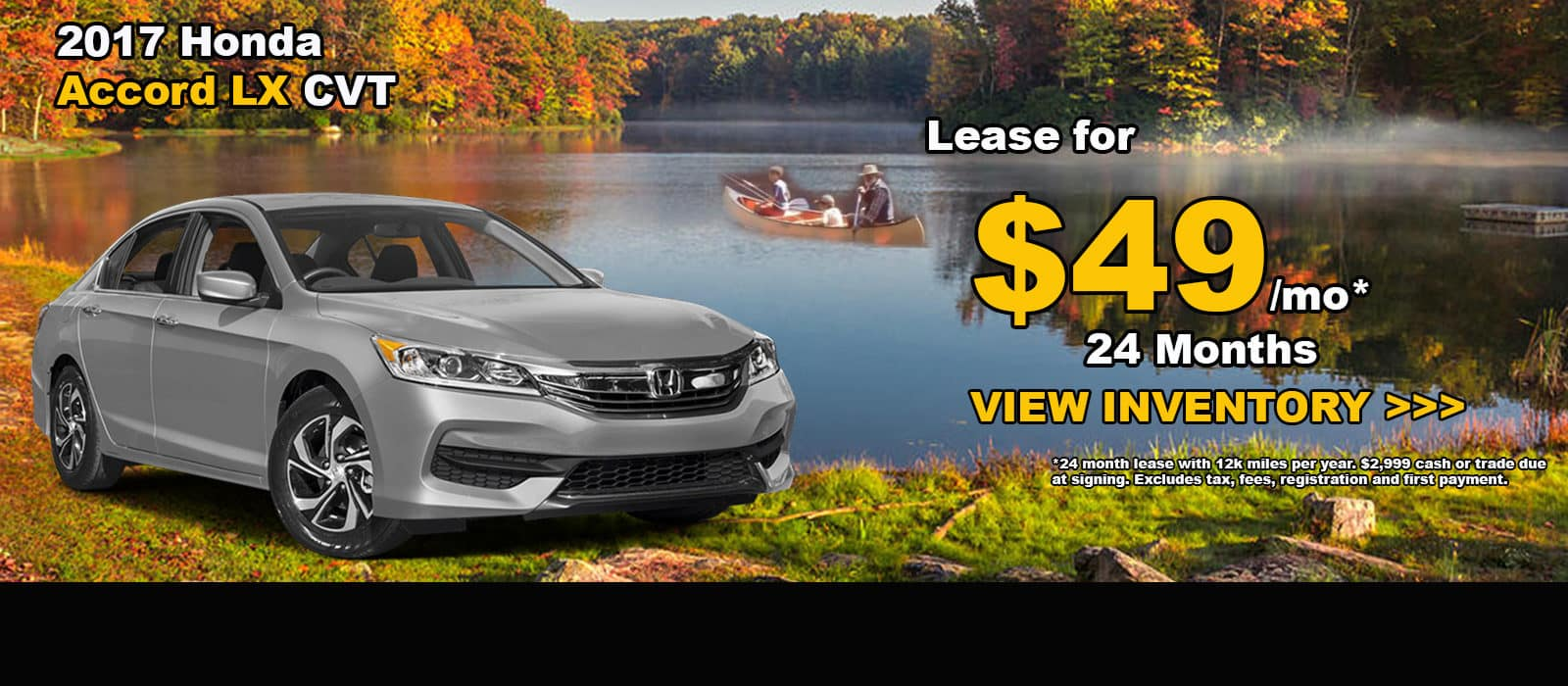 September accord lease