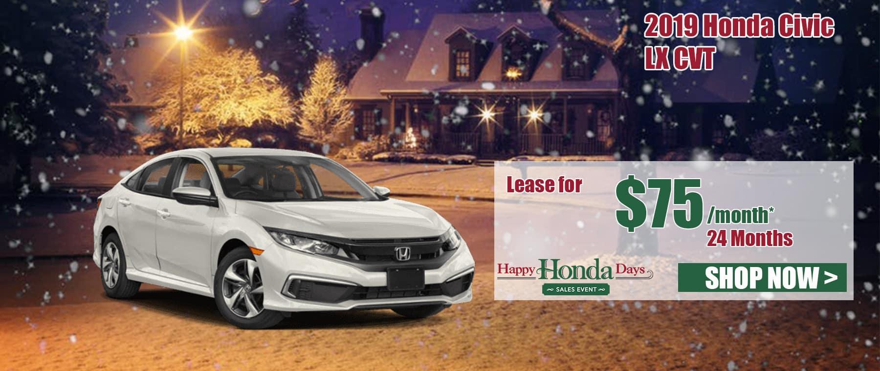 Honda Memorial Day Sale 2017 >> Honda North New Used Honda Vehicles Danvers Ma
