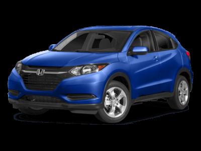 Honda North Lease Deals. 2018 HR V LX