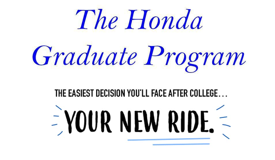 Honda Finance Specials >> Honda Finance Specials Vehicle Financing Danvers Ma