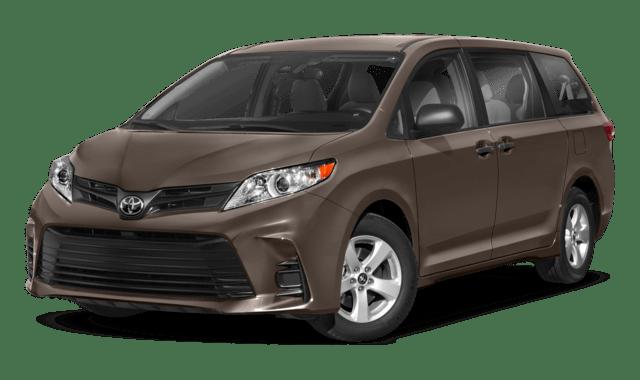 2019 Toyota Sienna 112818 copy