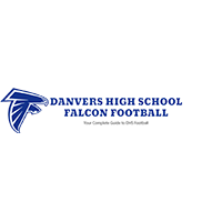 Danvers High School Falcon Football