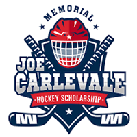 Joe Carlevale Hockey Scholarship