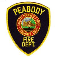 Peabody Fire Dept.