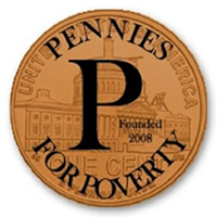 Pennies For Poverty