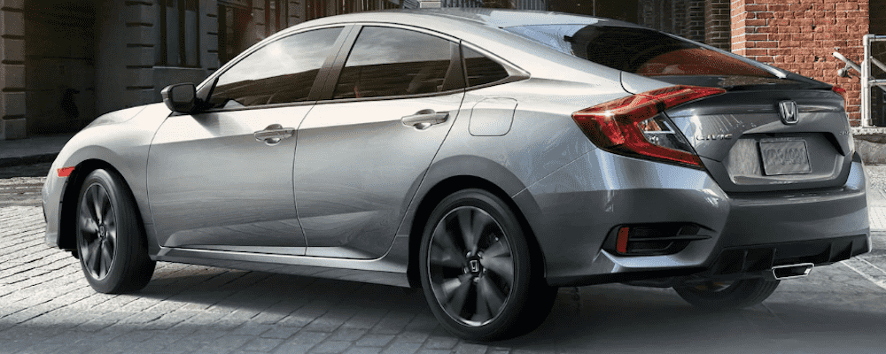 2020 Honda Civic Review.2020 Honda Civic Sedan Reviews Honda North