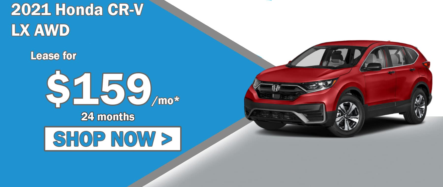 March 2021 CRV Lease final