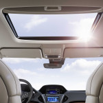 2017 Acura MDX Power Moonroof