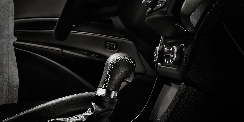 2017 Acura ILX Gear Shifter