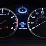 2017 Acura RDX Dashboard
