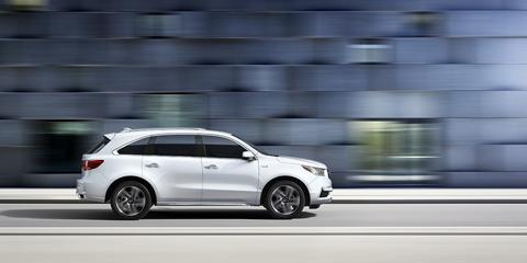 Acura MDX Houston Acura Dealers - Houston acura dealerships