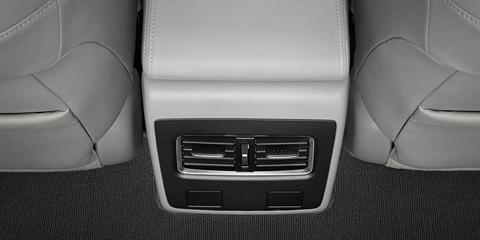2017 Acura RDX Automatic Climate Control
