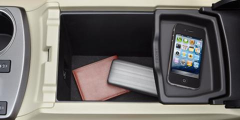 2017 Acura RDX Cabin Storage