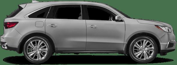 Houston Acura Dealers Association