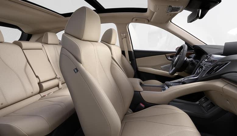 Acura-RDX-Interior