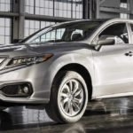 2018 Acura RDX Exterior Driver Side Warehouse