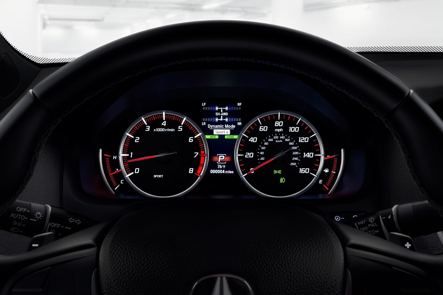 2018 acura tlx interior. brilliant acura 2018 acura tlx interior gauges and acura tlx interior e