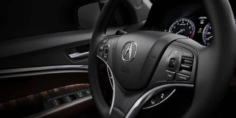 Houston Acura Dealers
