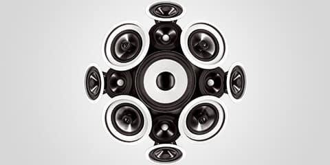2018 Acura ILX ELS Studio Premium Audio System