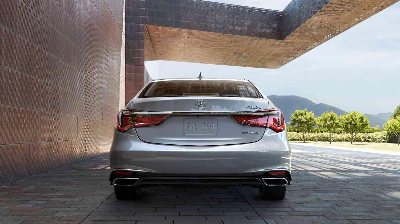 2018 Acura RLX Houston Acura Dealers