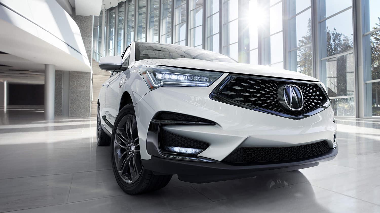2019 Acura Rdx Houston Acura Dealers Luxury Crossover Suv In Texas