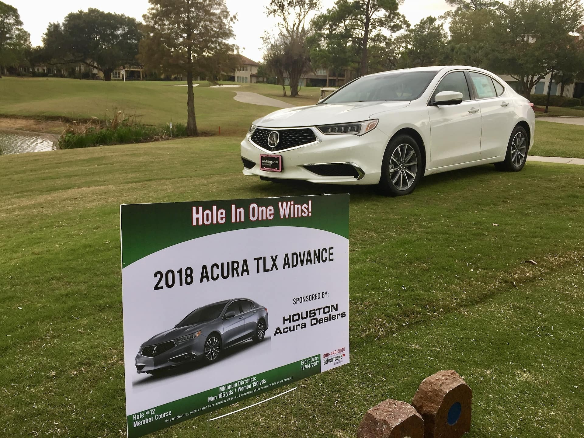 Sterling Mccall Acura >> Partnerships | Houston Acura Dealers