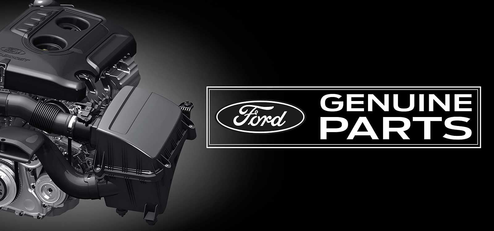When you purchase parts through hutcheson ford you can rest assured that you are getting the highest quality parts from experts that know your vehicle