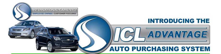 The ICL Auto Advantage