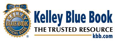Kelley Blue Book logo