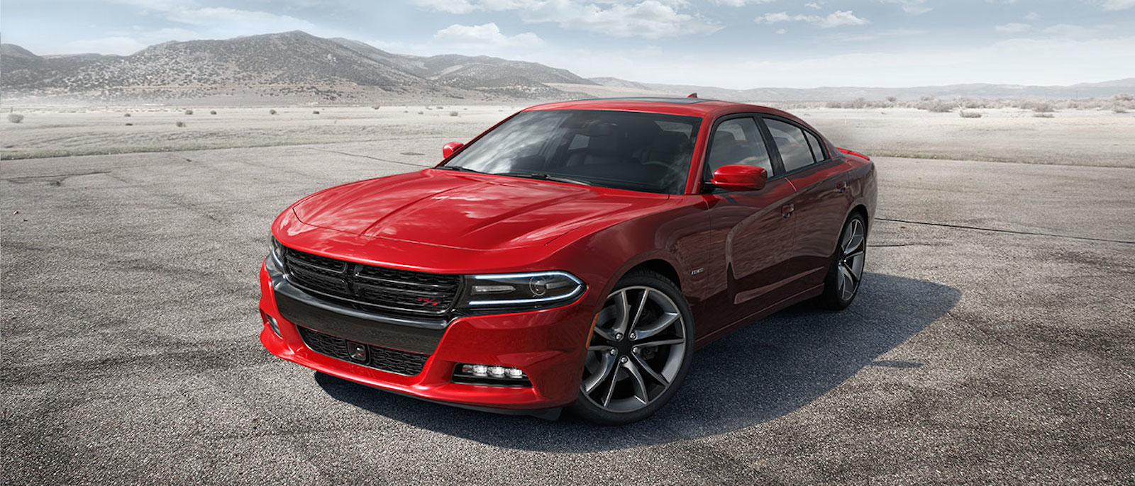 2015 Charger