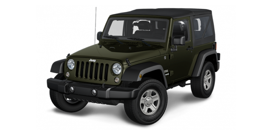 2015 Jeep Wrangler price