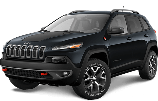 Trailhawk® Leather Plus