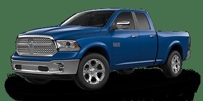 2018 Ram 1500 Blue Streak Pearl