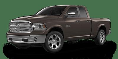 2018 Ram 1500 Walnut Brown Metallic