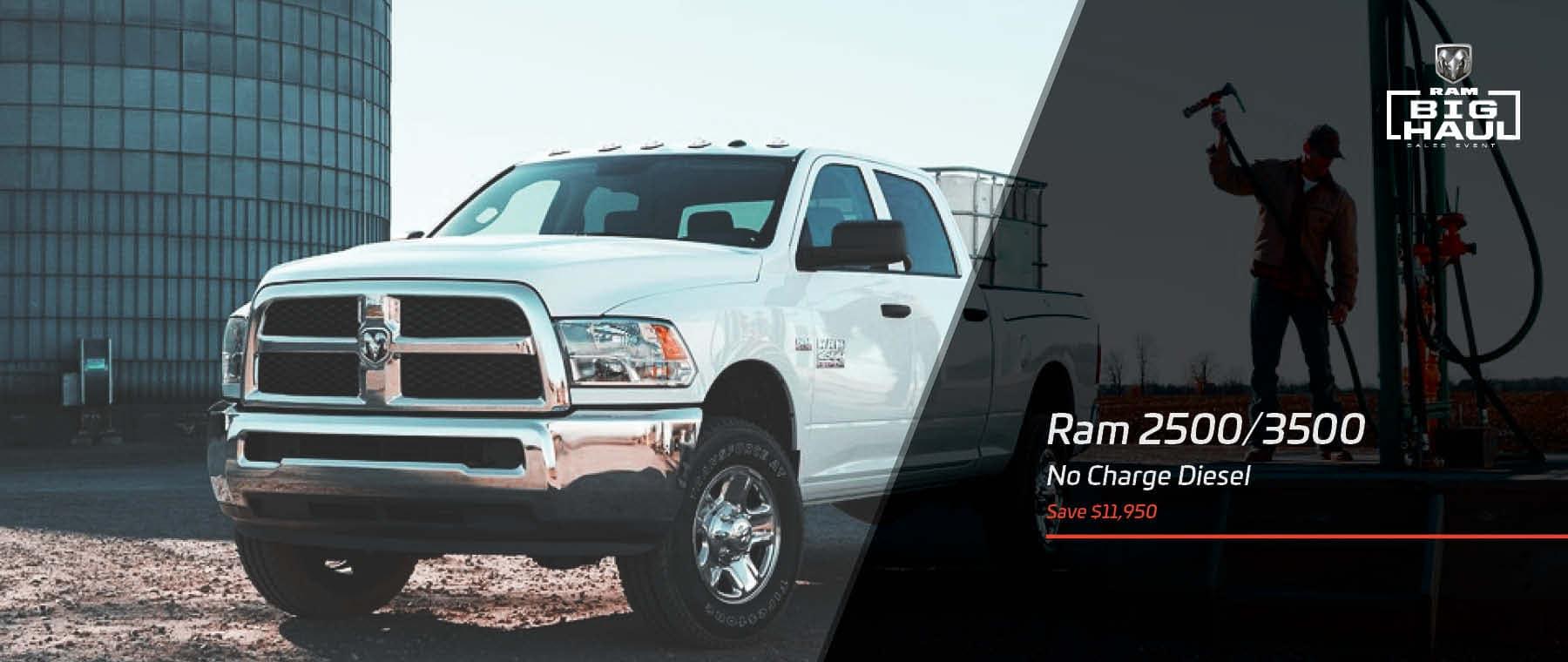 RAM 2500:3500
