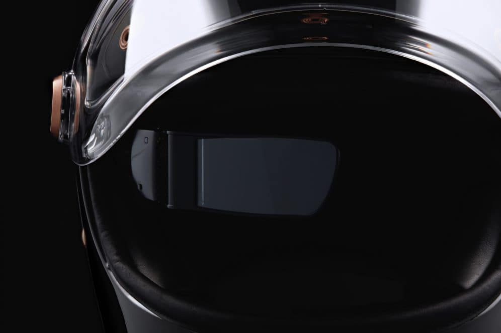 Jaguar Arc Vector Helmet